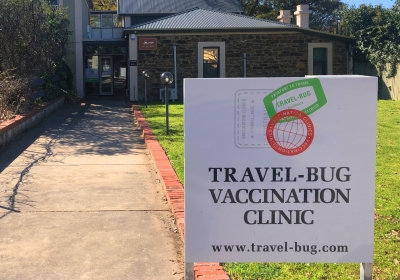 Successful Adelaide Travel Bug Vaccination Clinic, is Acquired by Better Medical After 25 Years