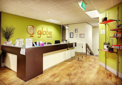 Globe Medical in the Adelaide CBD has Become Part of Fast-Growing Better Medical Group