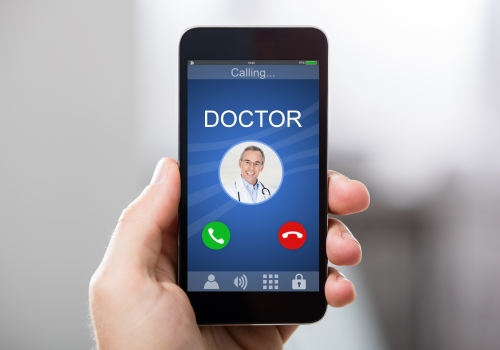 Telehealth – What you need to know